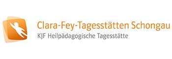 Clara Fey Tagesstätten Schongau