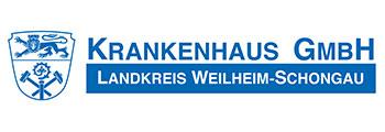 Krankenhaus Weilheim-Schongau